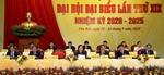 Yên Bái Thông qua công tác nhân sự và thảo luận dự thảo văn kiện trình Đại hội XIII của Đảng