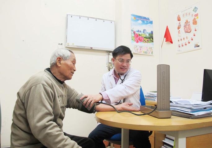5 tỉnh triển khai thanh toán chữa bệnh BHYT theo định suất và nhóm chẩn đoán