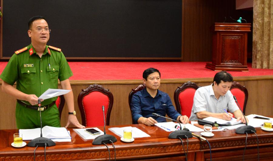 8 tháng, Hà Nội xảy ra 268 vụ cháy, thiệt hại hơn 6,2 tỷ đồng