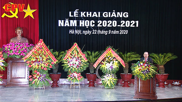 BẢN TIN THỜI SỰ NGÀY 22 09 2020