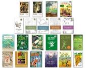 Nhiều ấn phẩm kỷ niệm 100 năm ngày sinh nhà văn Tô Hoài
