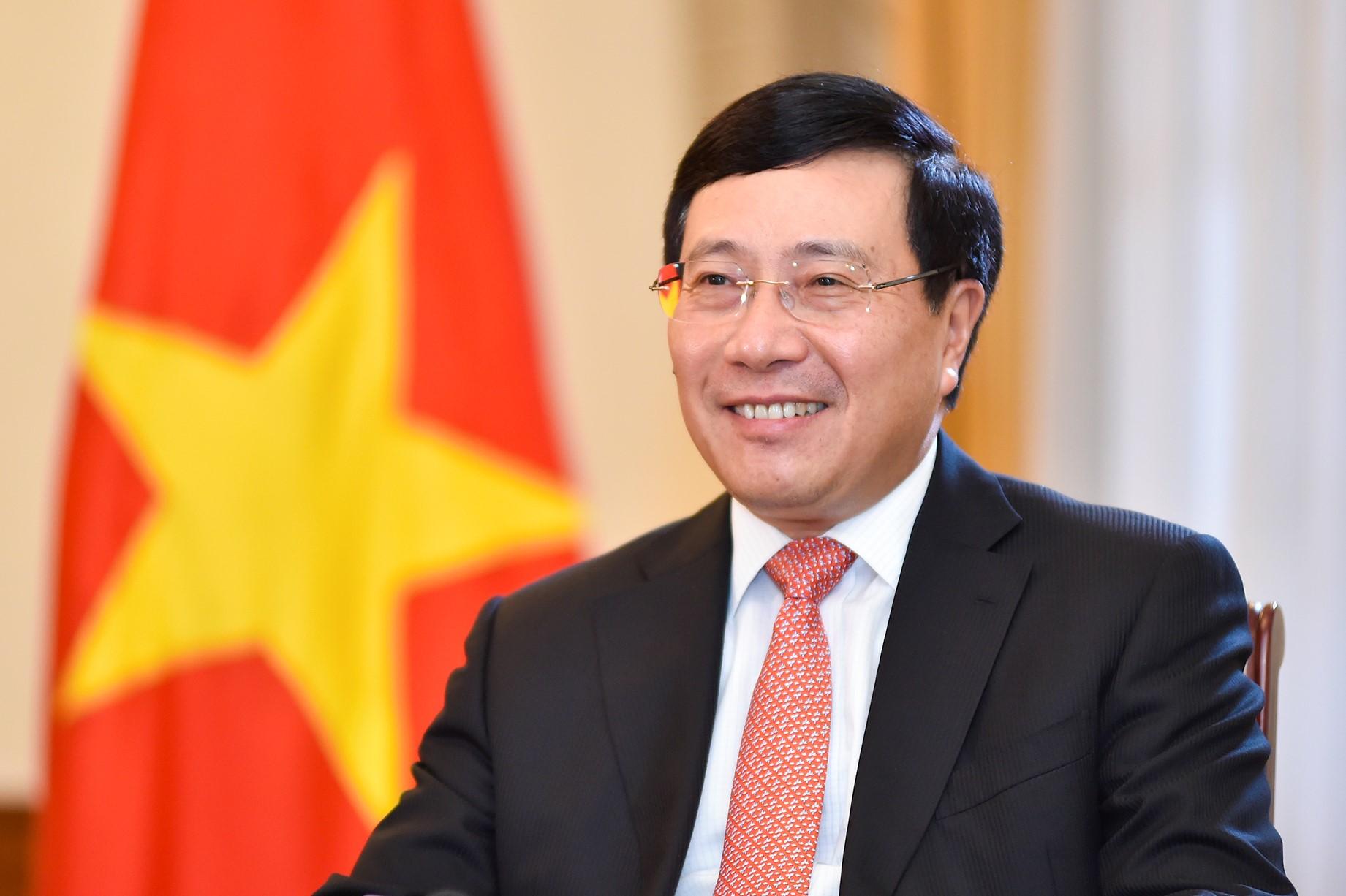 Quan hệ Việt Nam - Đức luôn thể hiện sức sống bền bỉ và mạnh mẽ