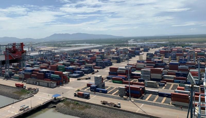 Bà Rịa - Vũng Tàu Tập trung phát triển hệ thống cảng biển, dịch vụ hậu cần cảng