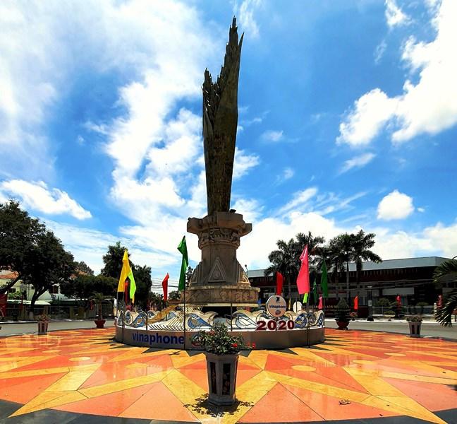 10 công trình chào mừng Đại hội đại biểu Đảng bộ tỉnh An Giang
