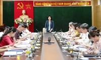 Hà Nội tiếp tục tuyên truyền, lan tỏa quy tắc ứng xử