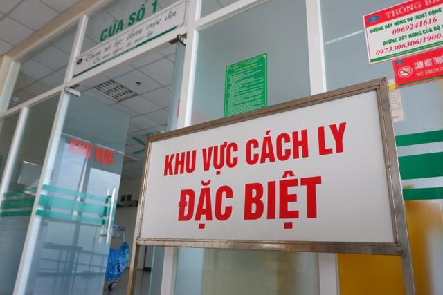Không có ca mắc mới, 991 bệnh nhân COVID-19 đã khỏi bệnh