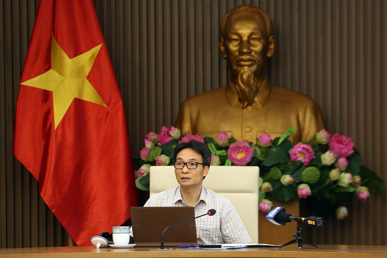 Việt Nam tiềm ẩn 4 nguồn có nguy cơ lây nhiễm COVID-19