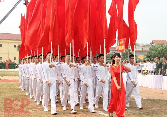 Đại hội Thể dục thể thao Bắc Giang lần thứ IX