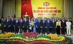 Đồng chí Đỗ Đức Duy được bầu làm Bí thư Tỉnh ủy Yên Bái