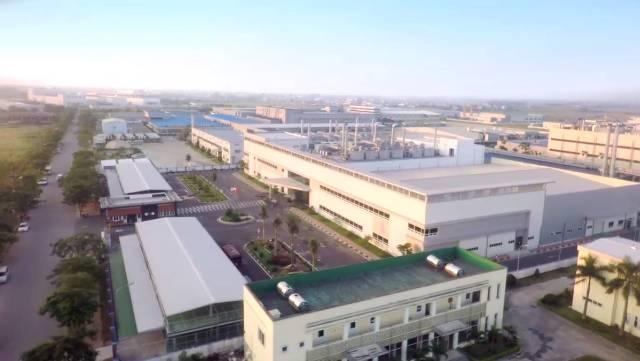 Bắc Ninh Nhiều kết quả ấn tượng trong thu hút vốn FDI