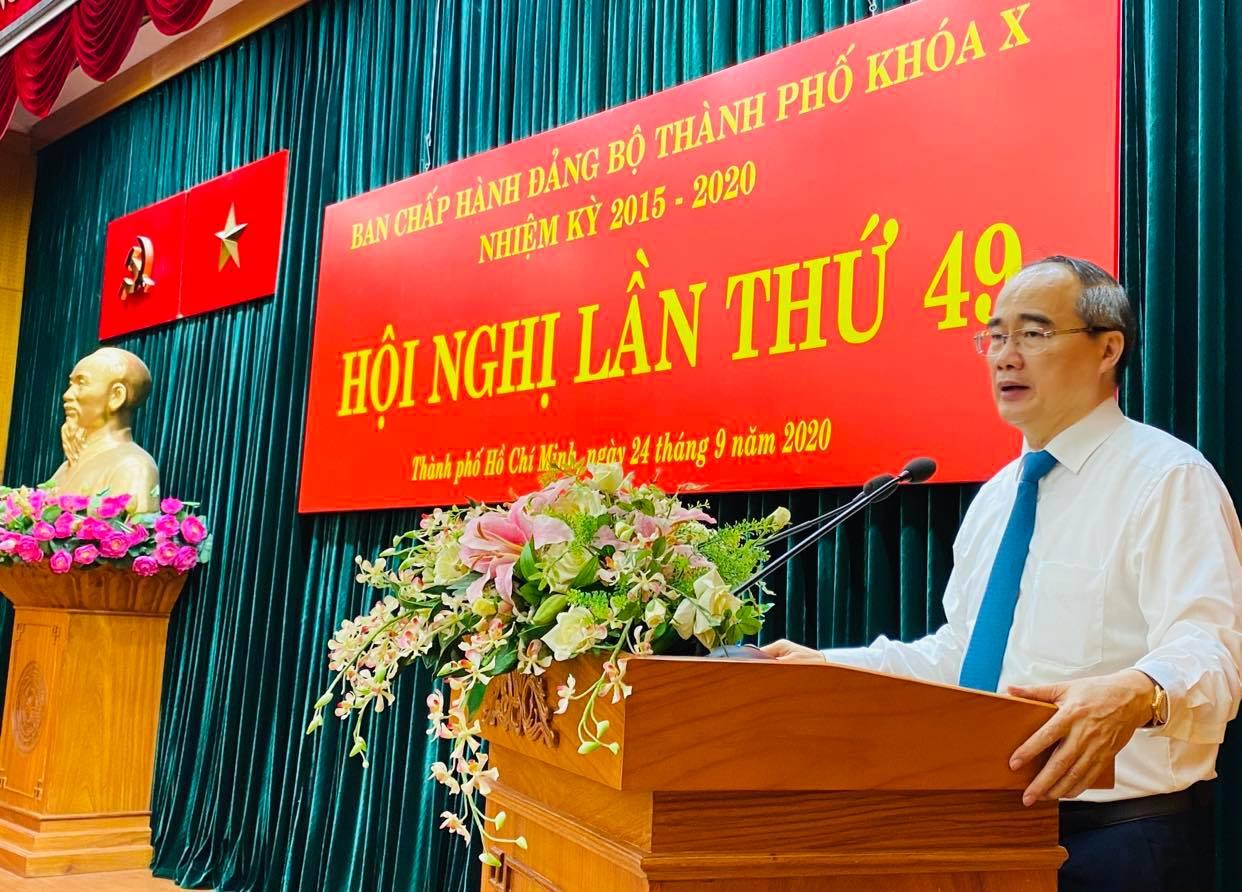 Xác định rõ mục tiêu phát triển TP Hồ Chí Minh trong dài hạn