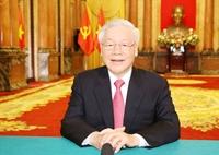 Phát huy quan hệ hợp tác toàn diện với Liên hợp quốc