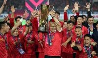 Xác định thời gian tổ chức AFF Suzuki Cup 2020