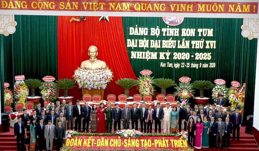 Đưa Kon Tum phát triển nhanh, bền vững