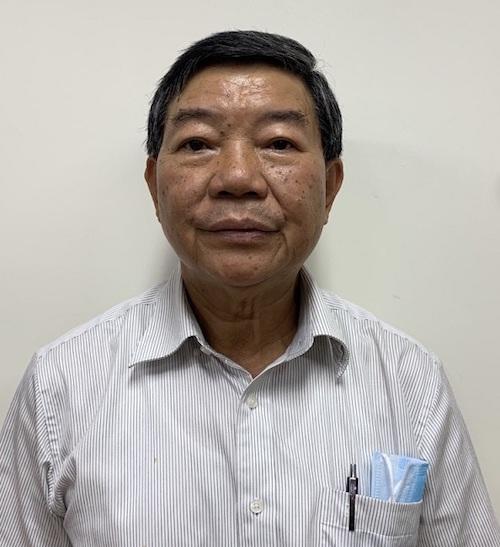 Khởi tố, bắt nguyên Giám đốc Bệnh viện Bạch Mai Nguyễn Quốc Anh