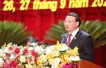 Đồng chí Nguyễn Xuân Ký tiếp tục được bầu làm Bí thư Tỉnh ủy Quảng Ninh