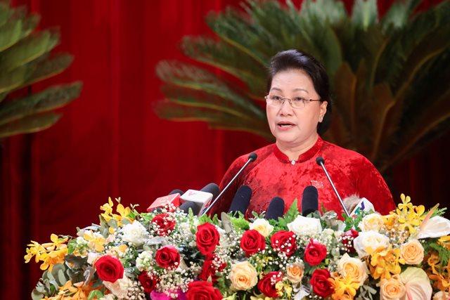 Quảng Ninh Phấn đấu trở thành trung tâm phát triển năng động, toàn diện phía Bắc