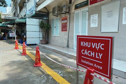 26 ngày Việt Nam không ghi nhận ca mắc mới COVID-19 ở cộng đồng