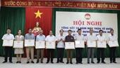 Thừa Thiên Huế Tôn vinh các điển hình phong trào xây dựng nông thôn mới