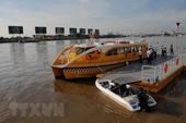 Đẩy mạnh ứng dụng khoa học công nghệ trong lĩnh vực vận tải thủy nội địa
