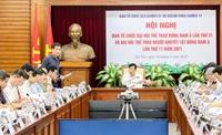 Đẩy nhanh tiến độ chuẩn bị Đại hội thể thao Đông Nam Á lần thứ 31