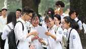 Công bố điểm chuẩn xét tuyển đại học, cao đẳng trước 17 giờ ngày 5 10