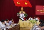 Đồng chí Trần Huy Tuấn được bầu làm Chủ tịch UBND tỉnh Yên Bái