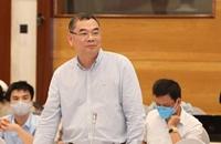 Chưa thay đổi biện pháp ngăn chặn đối với ông Nguyễn Đức Chung
