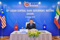 ASEAN 2020 Thúc đẩy chuyển đổi số trong lĩnh vực ngân hàng