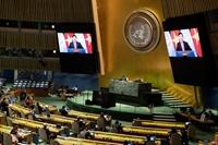 Vũ khí hạt nhân tiếp tục là mối đe dọa nghiêm trọng đối với hòa bình và an ninh quốc tế