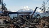 Cháy rừng nghiêm trọng ở New Zealand