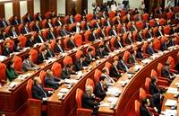 Chú ý tính đồng bộ, thống nhất các báo cáo trình Đại hội XIII của Đảng