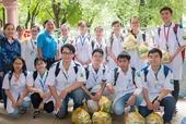 Nhiều trường đại học tại TP Hồ Chí Minh công bố điểm chuẩn