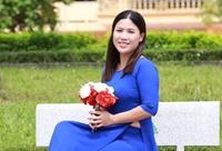 """Bạn Lê Hải Hà đoạt giải Nhất tuần 4 Cuộc thi trắc nghiệm """"Chung tay vì an toàn giao thông"""""""