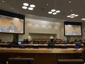 Hội đồng Bảo an Liên hợp quốc thảo luận về vấn đề COVID