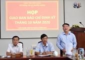 Đại hội Đảng bộ tỉnh Kiên Giang lần thứ XI sẽ diễn ra từ ngày 15-17 10