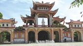 Bộ VHTTDL cho ý kiến về tu bổ, tôn tạo di tích chùa Hà Lạn- Nam Định