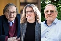 Lý thuyết về hố đen vũ trụ giành giải Nobel Vật lý năm 2020