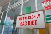 Việt Nam có thêm 1 ca mắc mới COVID-19 được cách ly ngay khi nhập cảnh