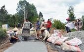Bạc Liêu huy động trên 12 000 tỷ đồng xây dựng nông thôn mới