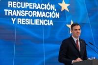 Tây Ban Nha công bố kế hoạch phục hồi kinh tế sau đại dịch