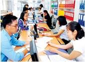 Đề xuất về thi cấp chứng chỉ hành nghề dịch vụ làm thủ tục thuế