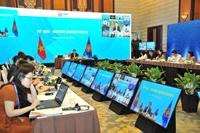 Việt Nam là thành viên tích cực trong xây dựng Cộng đồng Kinh tế ASEAN