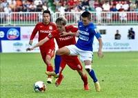 Hấp dẫn ngay từ vòng đầu tiên của giai đoạn 2 V League 2020