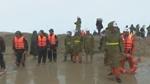 Khẩn trương cứu nạn tàu Vietship tại cảng Cửa Việt