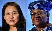 WTO sẽ có Tổng giám đốc nữ đầu tiên
