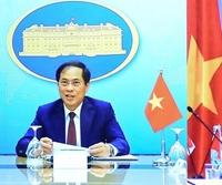 Việt Nam quan tâm và ủng hộ tiến trình hòa bình tại Colombia