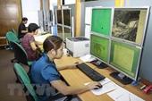 Ngành Khí tượng - Thủy văn đẩy mạnh đầu tư khoa học công nghệ