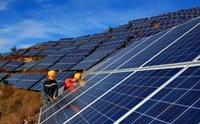 ADB hỗ trợ tín dụng 186 triệu USD cho dự án điện mặt trời ở Phú Yên