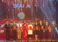 Vinh danh 27 tác phẩm xuất sắc của Giải thưởng sách quốc gia lần thứ ba